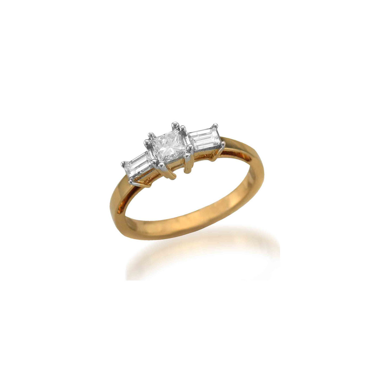 ring wedding aaa men aaaaa cz filled rings gold stone sz for band zircon white solitaire from item engagement in vecalon
