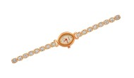 Extended Diamond Watch Straps